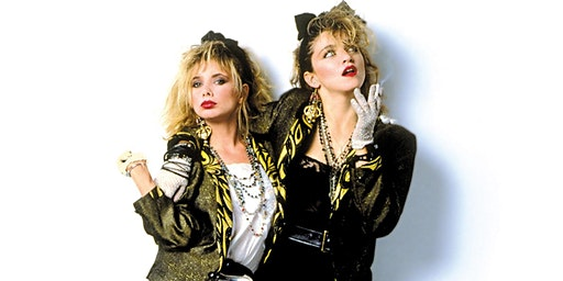Desperately Seeking Susan - Sydney