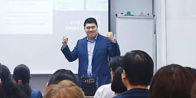 Business Analytics 360-Degree Special Workshop