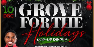 Grove for the Holidays
