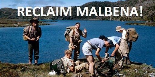 Reclaim Malbena!