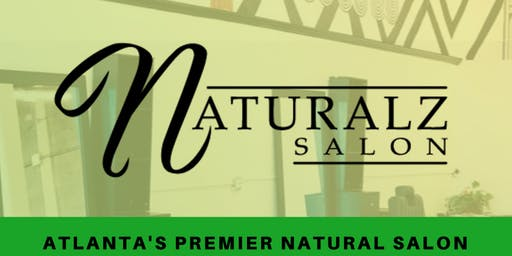 Naturalz Salon Hoilday Sip Shop & Social Mixer