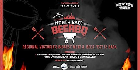 Nth East BeerBQ Festival • Jan 25th • Bundalong tickets