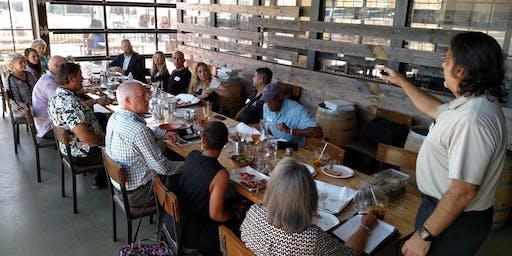 Exceptional Entrepreneurs El Cajon Luncheon