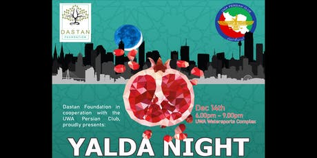 Yalda Night (Iranian Winter Solstice Festival) tickets
