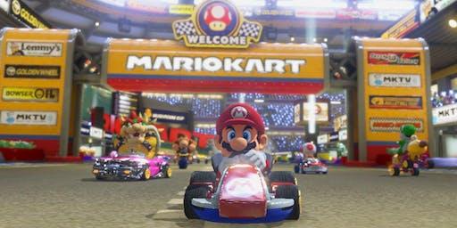 Mario Kart Tournament: Free Battle of Champions