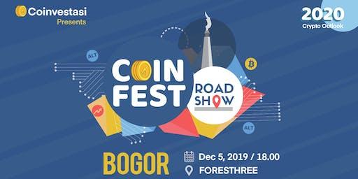COINFEST 2020 BOGOR