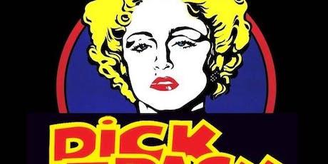 DICK TRACY - Madonna Mardi Gras Screening tickets
