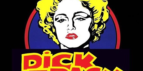 DICK TRACY - Madonna Mardi Gras Screening tickets