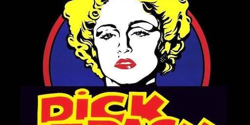 DICK TRACY - Madonna Mardi Gras Screening