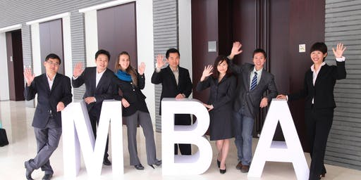 How to get an MBA or EMBA In China - 1 on 1 Coffee Chat