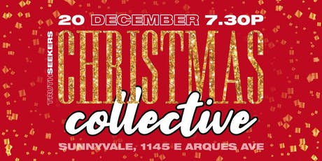 Christmas Collective tickets