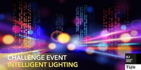 Challenge Event Intelligent Lighting tickets