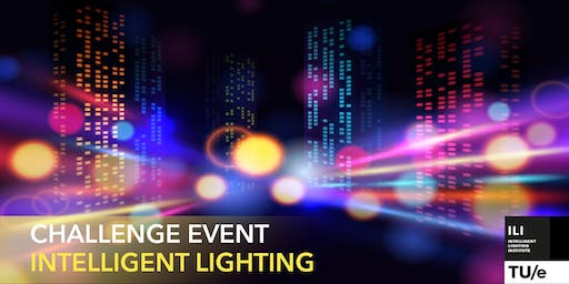 Challenge Event Intelligent Lighting