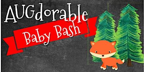 AUGdorable Baby Bash 2019 tickets