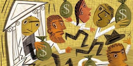 La tutela del risparmio e le forme di soluzione delle crisi bancarie-Tercas biglietti