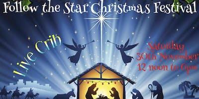 follow the star Christmas festival