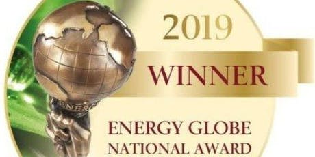 National Energy Globe Awards Presentation tickets