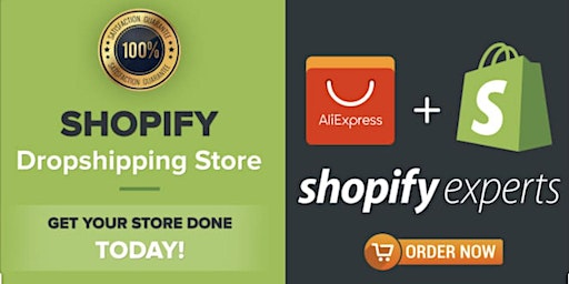 Make 10k Weekly. Shopify eCommerce Success Course and Mentorship.