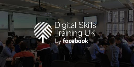 Facebook's Digital Skills Training [Innovation Centre HWIC, Truro 09-12-19]