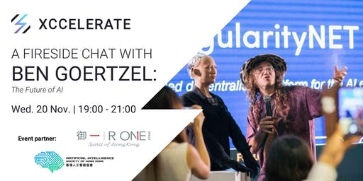 A Fireside Chat With Ben Goertzel : The Future of AI