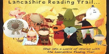 Lancashire Reading TrailBlazers (Accrington) tickets