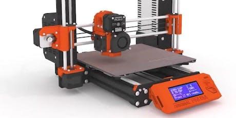 3D printing - SketchUp and Revit tickets
