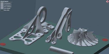 Additive Manufacturing:  sfide ed opportunità  per l'industria e la ricerca biglietti