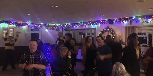The Meadowside Charity Christmas Party