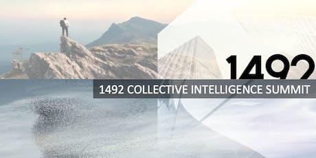 1492 Collective Intelligence Summit Berlin tickets