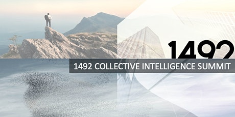 1492 Collective Intelligence Summit Berlin Tickets