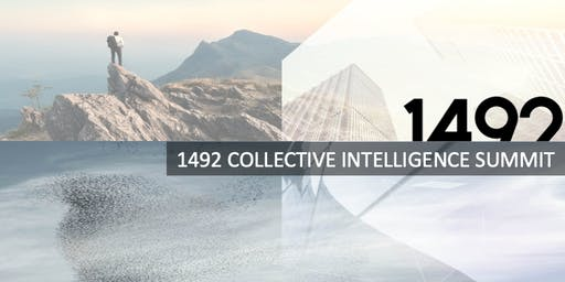 1492 Collective Intelligence Summit Berlin