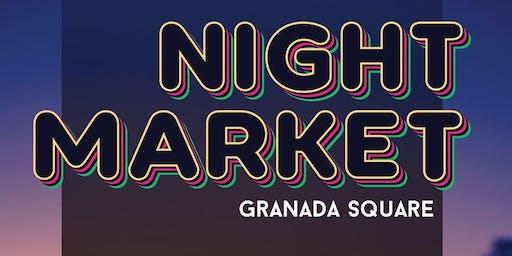 Granada Square Night Market