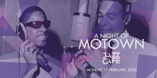 A Night of Motown