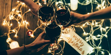 Kellogg College London Festive Networking and Drinks tickets