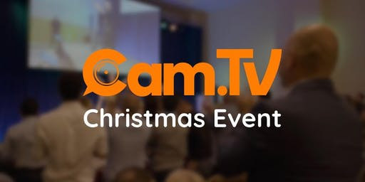CAM.TV CHRISTMAS EVENT