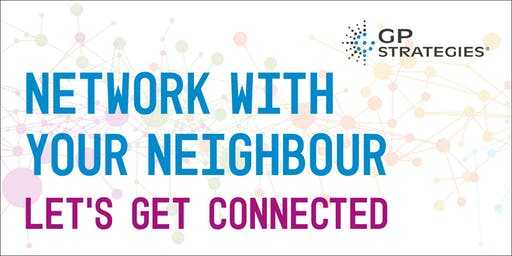 Network With Your Neighbour Local Business Networking Event