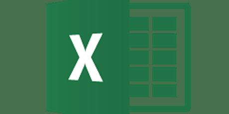 Excel Gurus Level 3 tickets