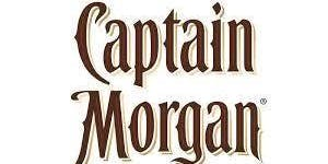 Captain Morgan Rum Tasting