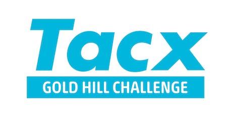 Tacx 'Gold Hill Challenge' - Bristol tickets