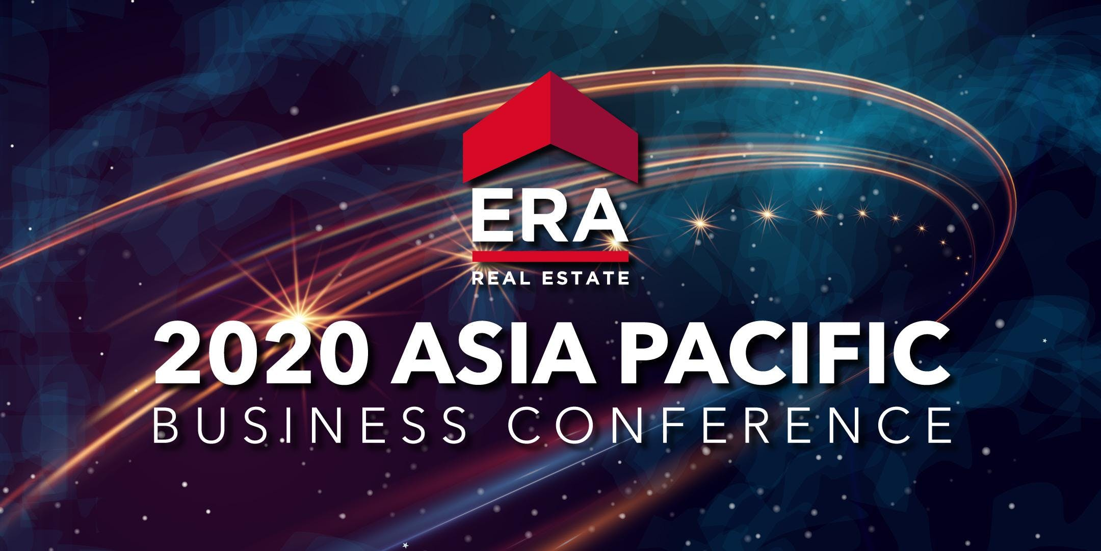 Asia Pacific Business Conference 2020