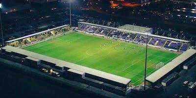 Chester FC v Gateshead (Junior Blues Takeover) (3pm, 29th February)