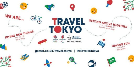 Travel to Tokyo Community Launch Event - Hull