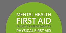 Adult Mental Health First Aid At Work 2 Day Course  -MHFA England Trainer