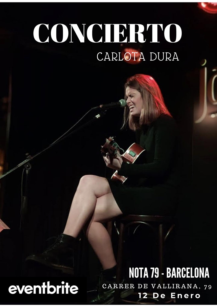 Imagen de Carlota Dura