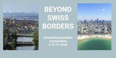 Beyond Swiss Borders: Connecting Innovative Communities