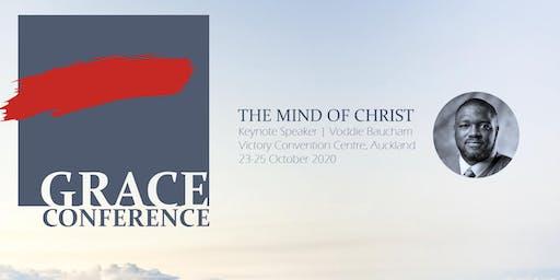 Grace Conference 2020