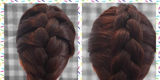 Braiding For Beginners Daytime Workshop - January 2020