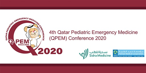 4th Qatar Pediatric Emergency Medicine (QPEM) Conference 2020