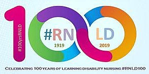 100 years of learning disability nursing