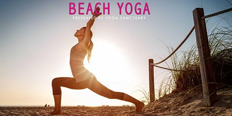 Beach Yoga - Weekend Pass - Mornington tickets